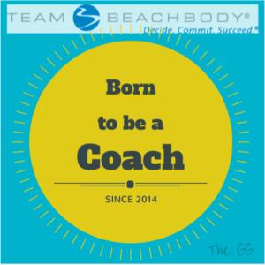 Why I became a Beachbody Coach?