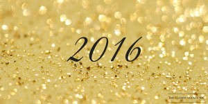 2016 New Year's Wish