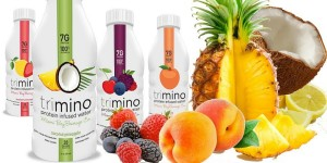 Trimino~ A delicious way to get your protein