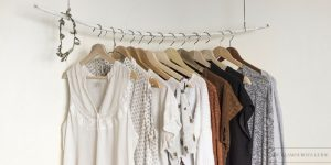 How to start a capsule wardrobe