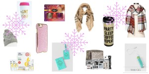 The GG's 2015 Holiday Gift Guide